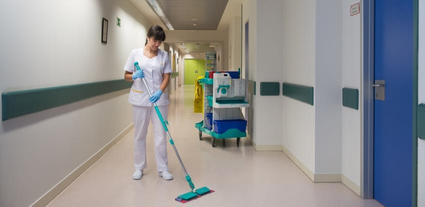 empresa limpieza de hospitales